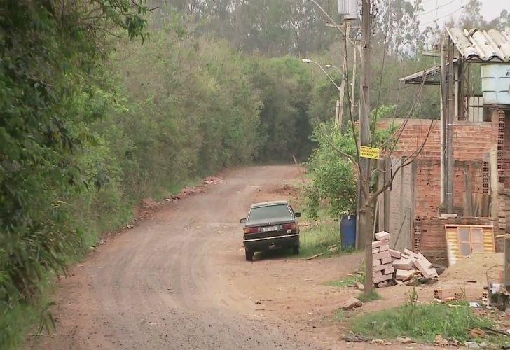 Brasil, donde fueron halladas las dos víctimas asesinadas en un rito satánico