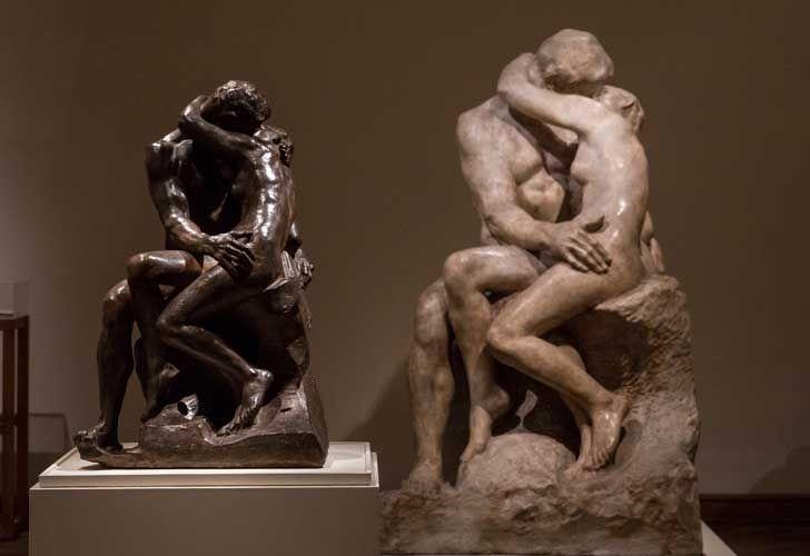 Las muestras de Joan Miró y Auguste Rodin en el MNBA siguen durante el verano.