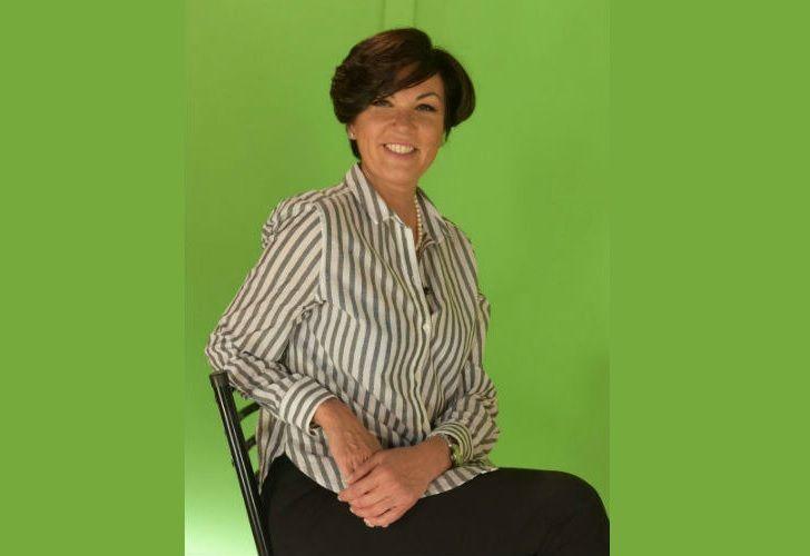 Delia Flores, titular de GEMA e integrante del W20 Argentina.