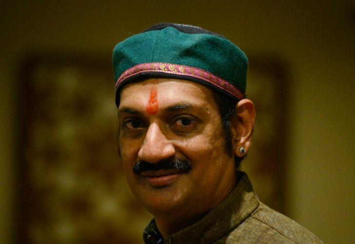 """El príncipe dirige """"Lakshya Trust"""", una organización benéfica de ayuda personas LGBT desde 2006."""