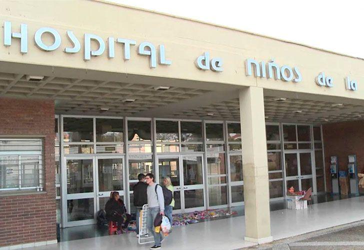 Hospital Infantil de la ciudad de Córdoba