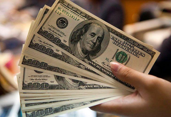 La moneda estadounidense se mantiene igual que ayer a dos días del anuncio del Banco Central.