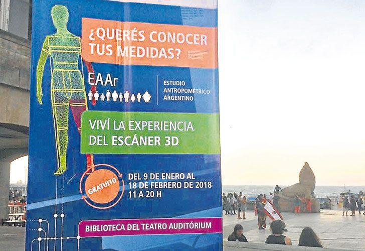 Voluntarios. Casi cincuenta personas por día se acercan al Teatro Auditorium para participar del estudio, que también se hará en CABA y Chubut.