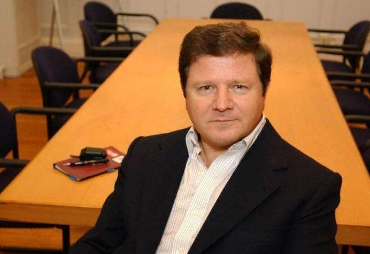 Fernando Oris de Roa está al frente de la embajada Argentina en Estados Unidos.