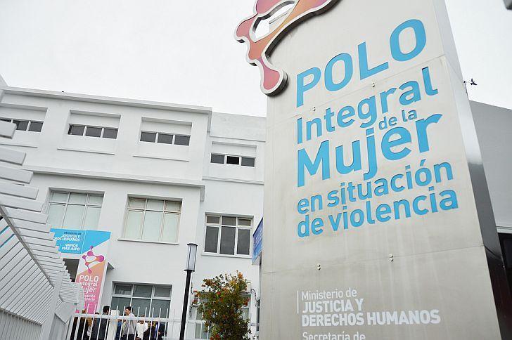PRESUPUESTO. Los fondos para el Polo Integral de la Mujer aumentan año a año. Sin embargo, advierten que falta personal capacitado.