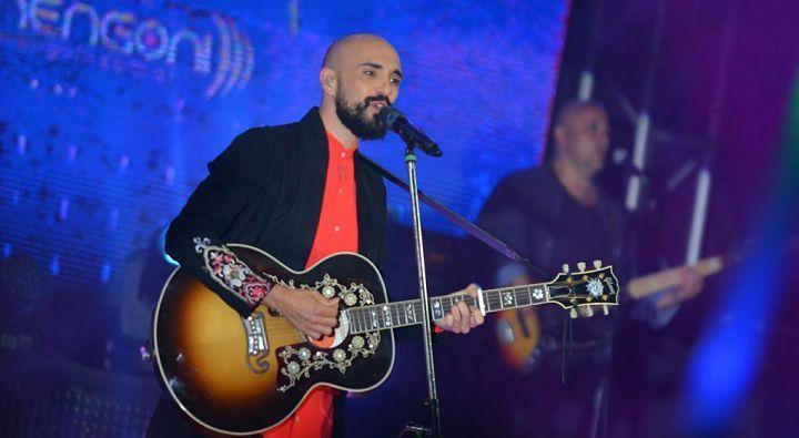 Luego de la negativa, Pintos confirmó presencia en los festivales. Toda la información en la página oficial aquicosquin.org.