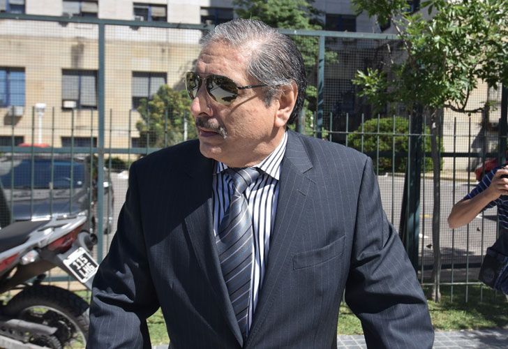 La cámara rechazó excarcelar a Carlos Kirchner
