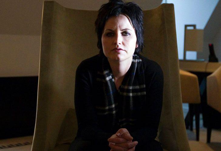 Muere a los 46 años Dolores O`Riordan, cantante de The Cranberries