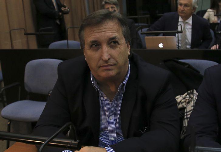 El empresario Núñez Carmona recusó hoy al juez federal Ariel Lijo, en la causa donde también está involucrado Amado Boudou.