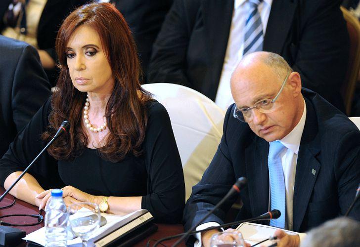 Cristina y Timerman solicitan que se trate su apleación por la causa AMIA