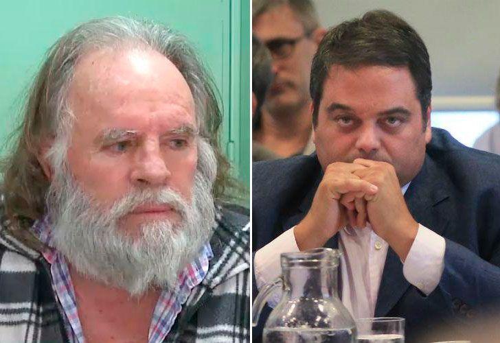 La defensa del Caballo Suárez denuncia a Triaca por los insultos a su empleada