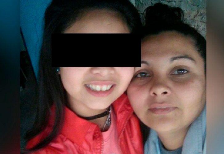 Una nena de 12 años salvó a su mamá del ataque de su padrastro