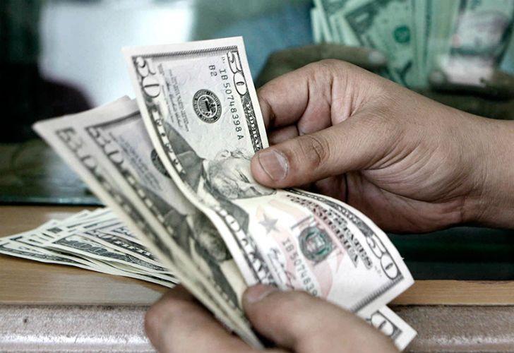 El dólar sigue sin cambios y se cotiza a $19,10 para la venta en el Banco Nación.