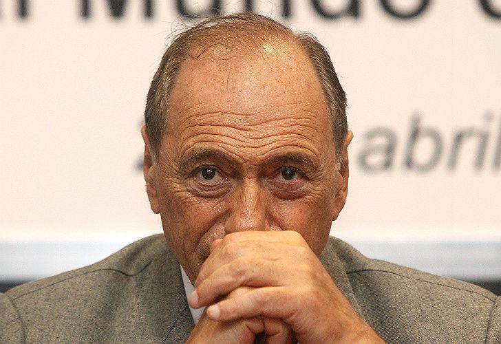 Eugenio Zaffaroni disparó contra el gobierno: