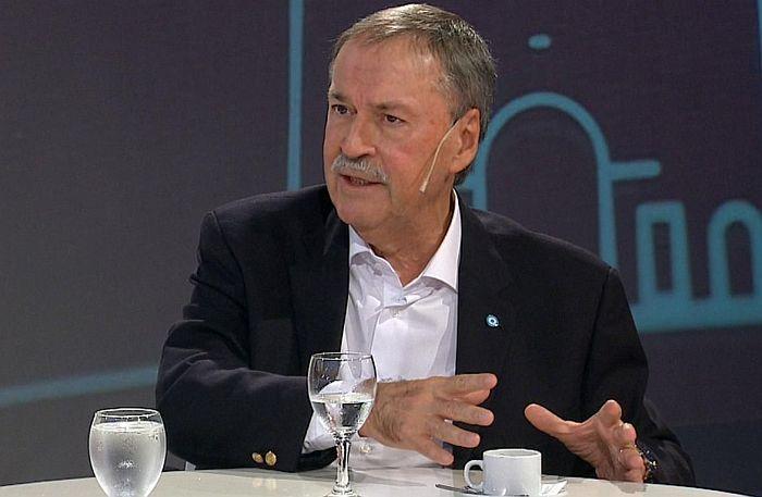 ESTRATEGIA. Schiaretti busca captar a todos los sectores del PJ rumbo al 2019.