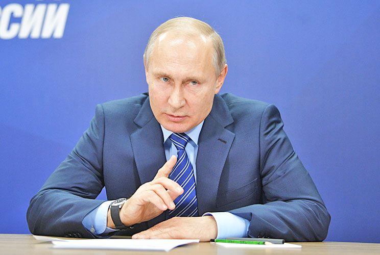 Acercamiento con Putin. Macri agradecerá la ayuda en la búsqueda del ARA San Juan. También habrá una fuerte agenda energética y política. Los dos países reafirmarán el vínculo estratégico y también se espera alguna referencia al Mundial de Rusia.