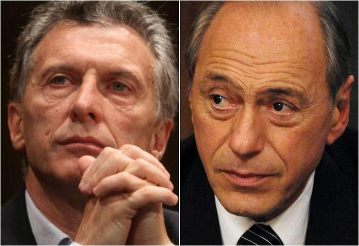 El presidente Mauricio Macri opinó acerca de los dichos del exjuez de la Corte Suprema, Eugenio Zaffaroni.