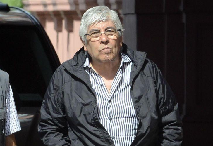 Hugo Moyano, investigado por la compra de dos viviendas en Parque Leloir