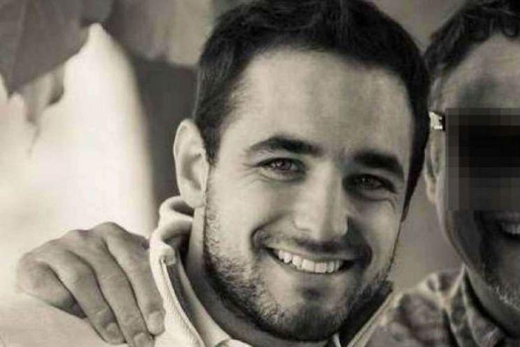 Bernardo Alcanoni es el abogado mendocino de 29 años acusado de golpear a otro joven en Punta del Este.