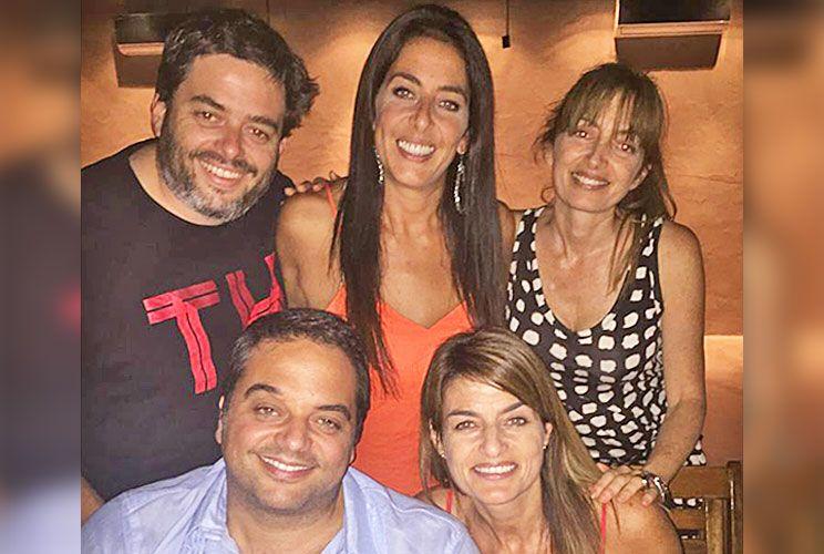 Además de Jorge, elegido por Macri como ministro de Trabajo, su esposa, dos hermanas y un cuñado son empleados públicos.