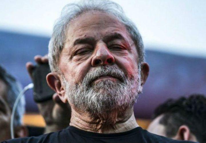 El ex presidente brasileño, muy complicado ante la justicia.
