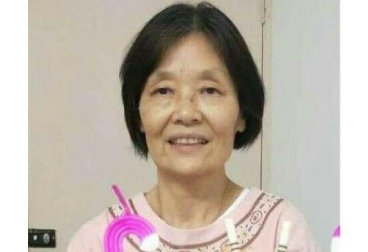 Zhong Qin Sun desapareció el 19 de enero en el aeropuerto de Ezeiza