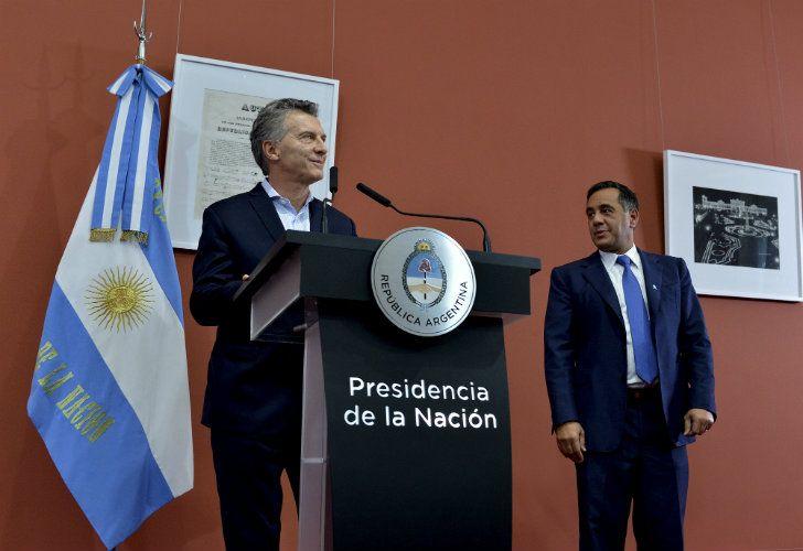 Mauricio Macri comunicó hoy el relanzamiento de las becas Progresar con mayores incentivos económicos