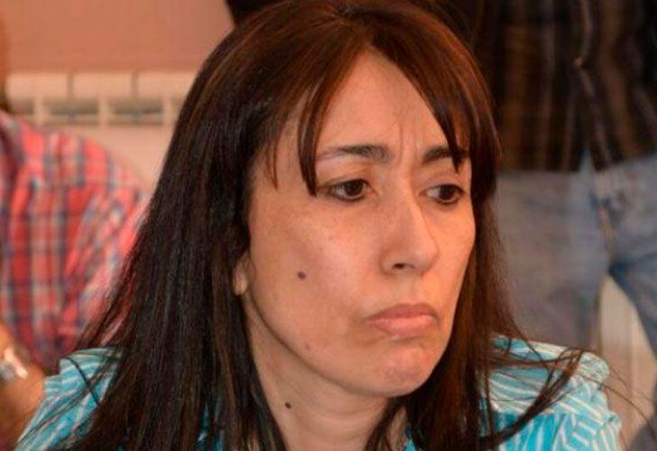 Entraron a la casa de la diputada nacional por Santa Cruz Roxana Reyes.