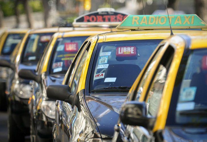A partir de marzo, aumenta la tarifa de los taxis.