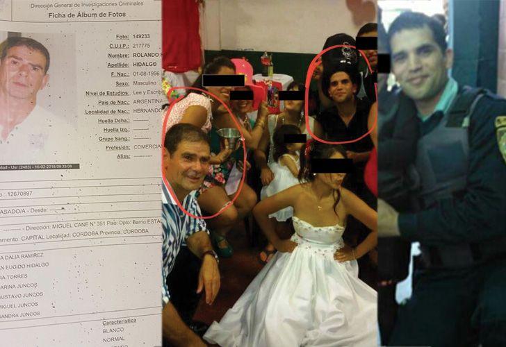 LA PISTA. La relación entre el ladrón muerto Hidalgo y un policía de apellido Giménez Sosa, materia de investigación sobre el tiroteo en Nueva Córdoba.