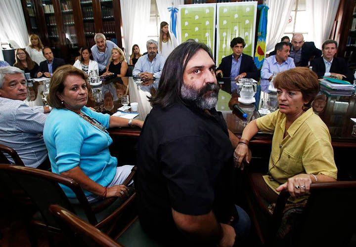 Paritaria docente,Baradel presionó y Vidal convocó a una nueva reunión salarial.