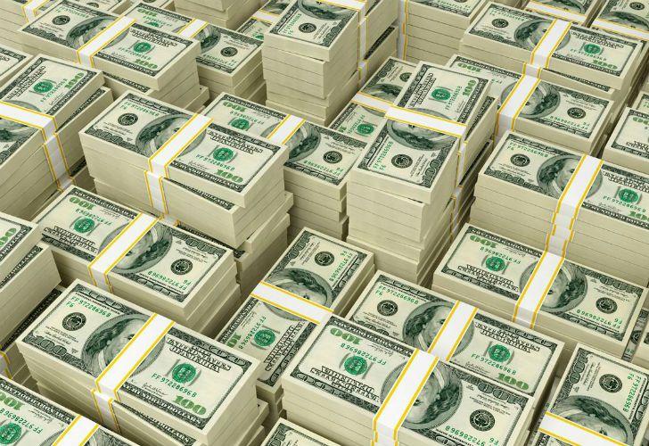 El dólar subió 1 centavo a $20,49.