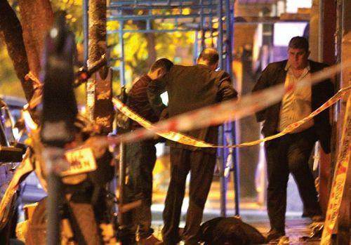 A MERCED. El 80% de los delitos contra las personas en Córdoba ocurren la vía pública, según el INDEC.
