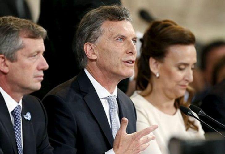 Mauricio Macri abrirá por tercera vez el año parlamentario.