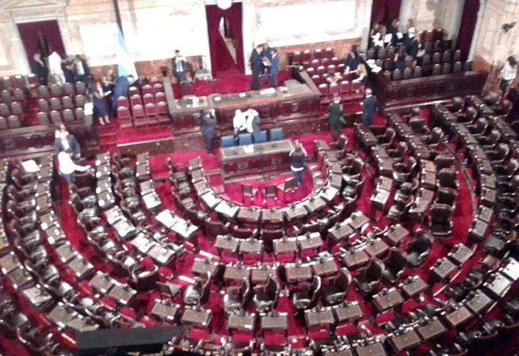 Apertura Legislativa 2018