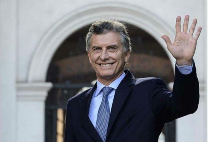 Mauricio Macri hablará por tercera vez ante la Asamblea Legislativa.