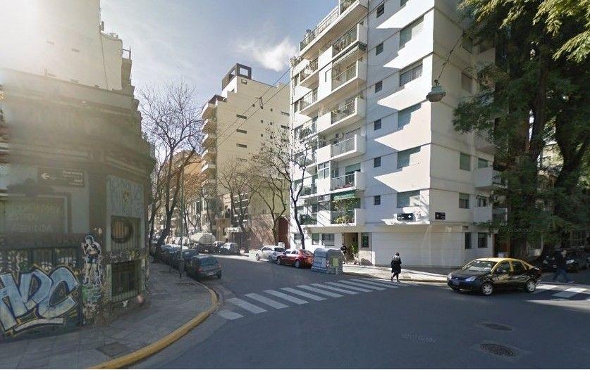 El hijo del juez de Instrucción Luis Alberto Zelaya fue asaltado en de Uriarte al 2100, Palermo.
