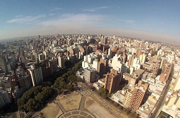 OPORTUNIDAD. Córdoba está bien posicionada a escala regional, pero la sostenibilidad no está garantizada. Debe avanzar más rápido en cohesión social, capital humano y tecnología.