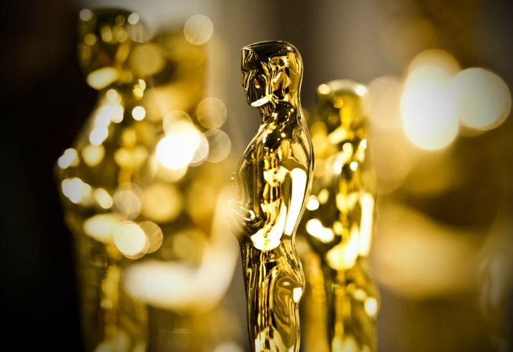 Premios Oscars 2018