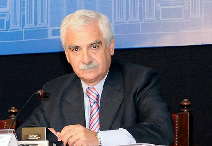 Juan Carlos Lascurain ex titular de la UIA