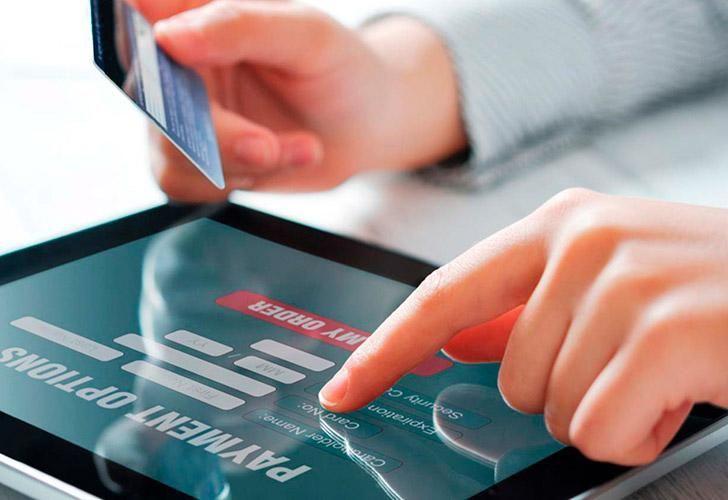 En 2017 el comercio electrónico movió en la Argentina 156.300 millones de pesos, lo que significó un incremento del 52% con respecto al año anterior.