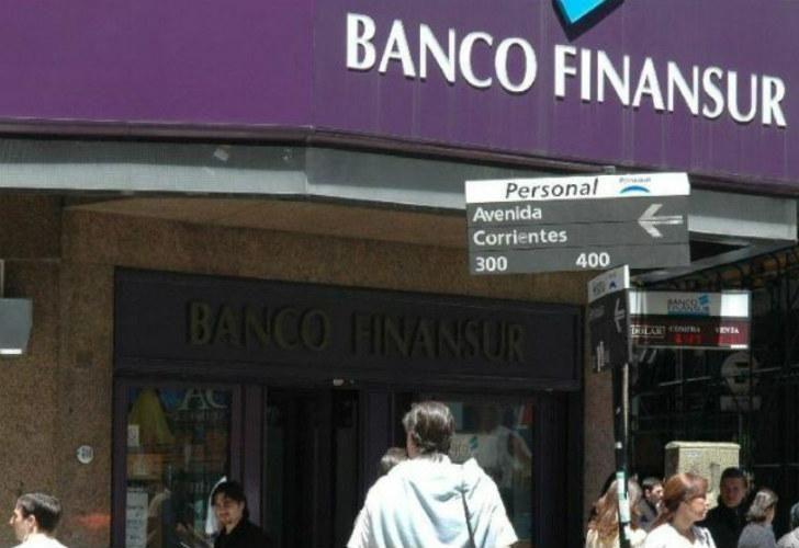 La entidad financiera pasa a manos del Banco Galicia.