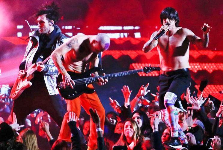 Red Hot Chili Peppers. La quinta edición del festival, que se realizará en el Hipódromo de San Isidro el próximo fin de semana, tendrá más de cien bandas repartidas en cuatro escenarios.