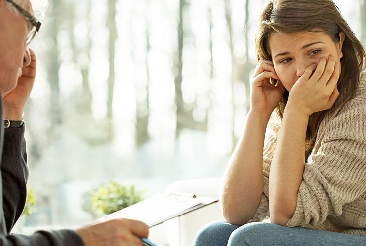 Género. Las mujeres tuvieron 85% más de probabilidades que los hombres de padecer ansiedad.
