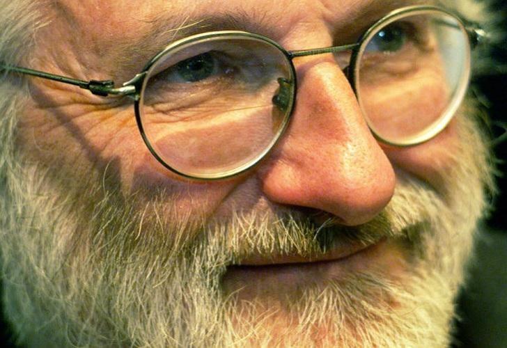 John Sulston, Nobel de Medicina 2002