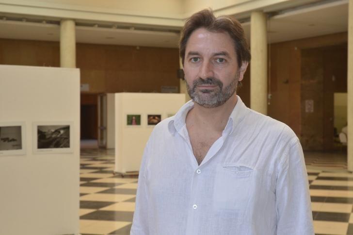 AMPLIO. Pablo Carro asegura estar dispuesto a dar el debate.