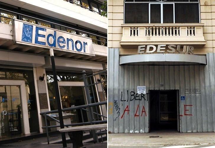 Edesur y Edenor deberán reintegrar dinero a sus usuarios en compensación por cortes durante 2017.