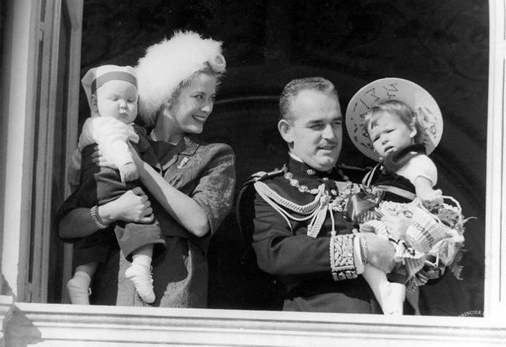 Alberto, hijo de Rainiero III y Grace Kelly, cumple 60 años.