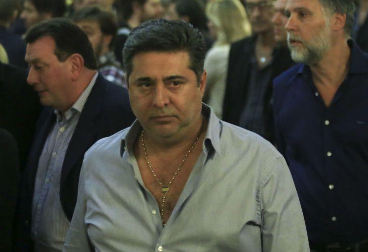 La Cámara Federal porteña archivó la causa por tráfico de influencias en la Justicia contra el presidente Boca Juniors, Daniel Angelici.