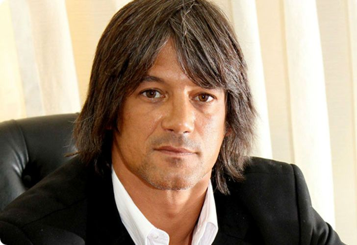 Detuvieron a Enrique Blaksley, conocido como  conocido como el Madoff argentino.